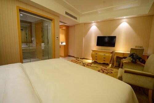 Vienna International Hotel (Shenzhen Convention Center Maritime Garden, Shenzhen