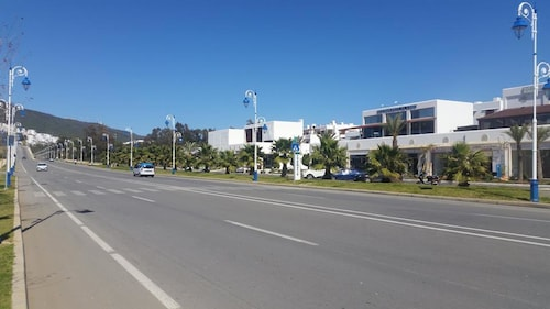 Residence Nohaila Cabo 1, Tétouan