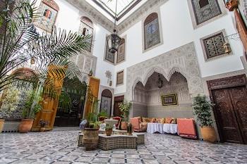 Hotel - Riad Al Pacha
