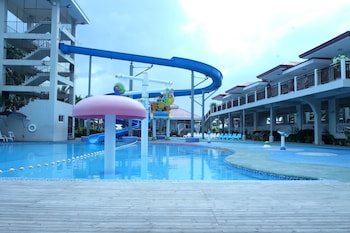 CML BEACH RESORT & WATER PARK Featured Image