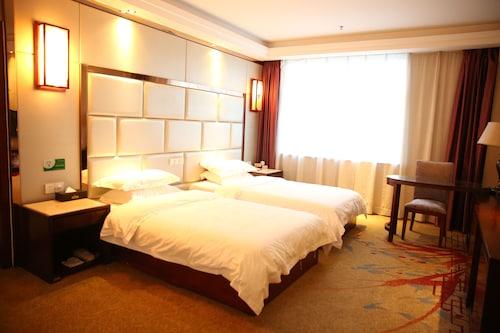 Xining Kekexili International Hotel, Xining