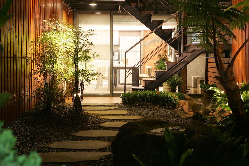 タイミング ハウス