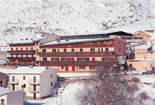 . Hotel Campo Felice