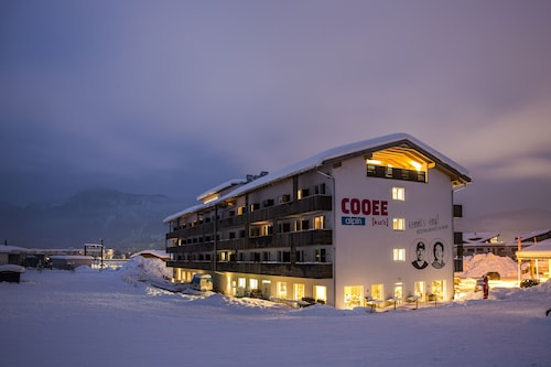 __{offers.Best_flights}__ COOEE alpin Hotel Kitzbüheler Alpen