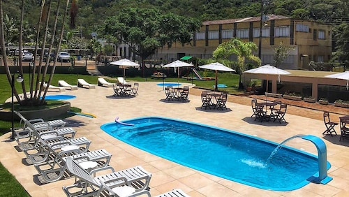 Hotel Sandrini, Tubarão