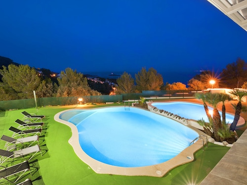 Alcanada Golf Luxe, Baleares