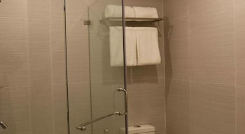 PLAYA AZUL BALER Bathroom