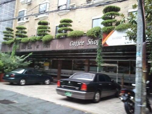 Keumran Motel, Busanjin