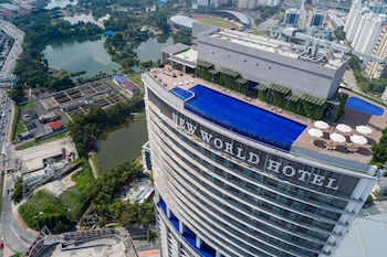 New World Petaling Jaya