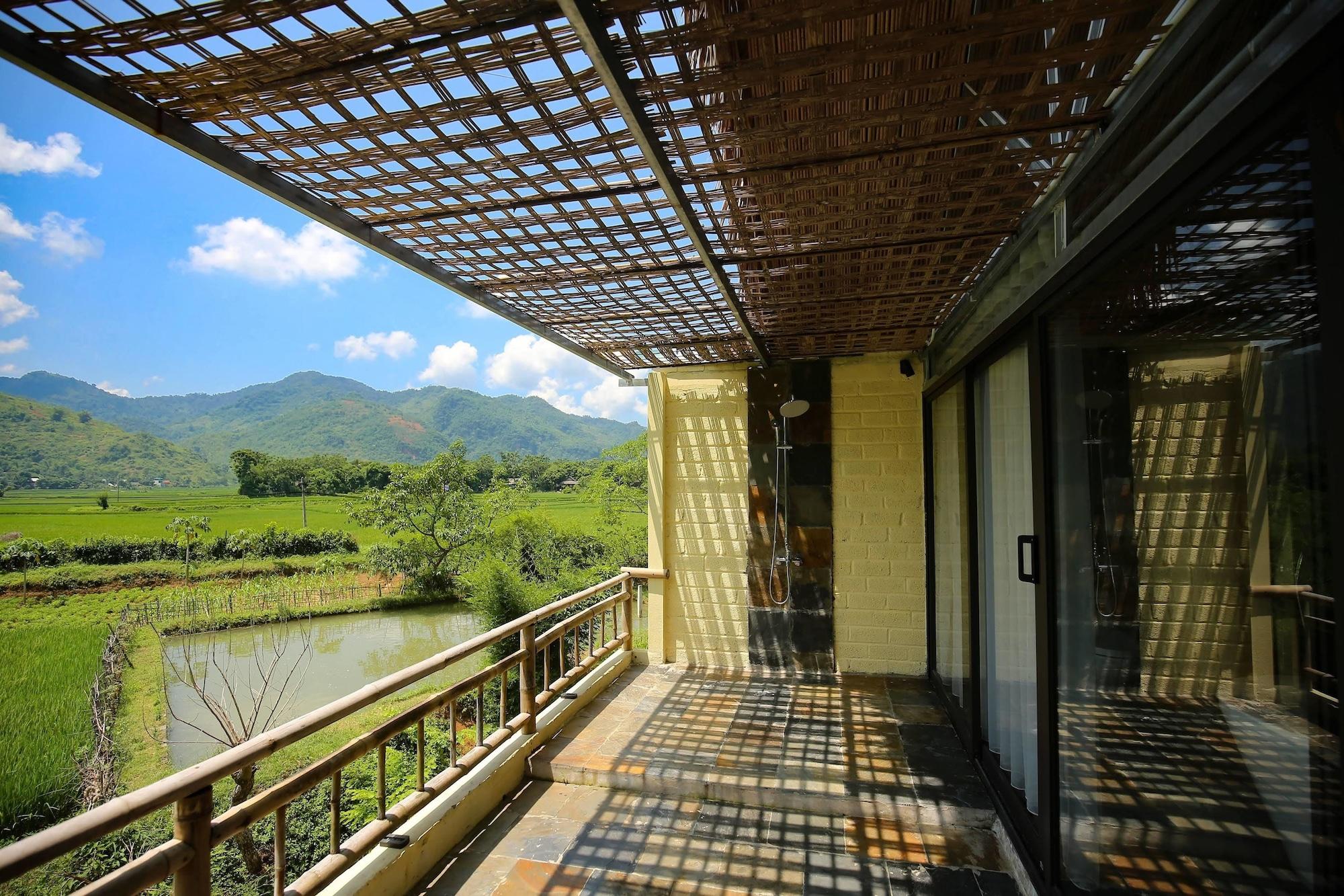 Mai Chau Villas, Mai Châu