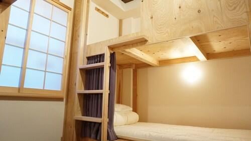 Poly Hostel 2 Namba, Osaka