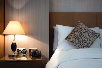 IRONWOOD HOTEL Room Amenity