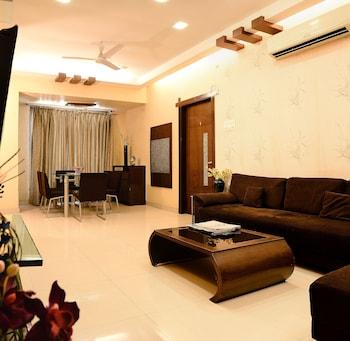 沃爾里七服務式公寓飯店