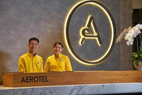 . Aerotel Kuala Lumpur (Airport Hotel), gateway@klia2