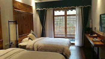 İki Ayrı Yataklı Oda (with Balcony)