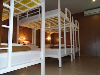 Standard Shared Dormitory