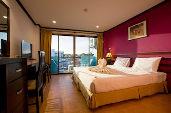 Hotel - South Siam Guesthouse