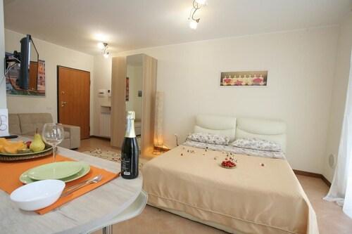 Suite Andrea, Roma