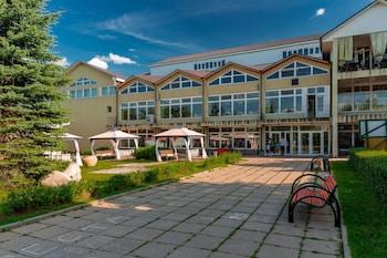 Hotel - Foresta Festival Park