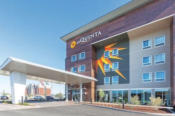 特雷霍特溫德姆拉昆塔套房飯店 La Quinta Inn & Suites by Wyndham Terre Haute