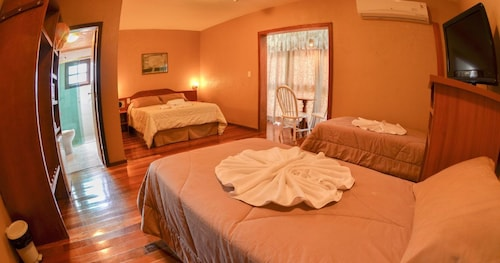 Hotel Aconchego da Serra, Canela