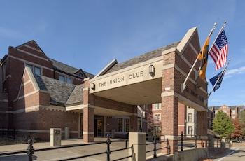 Union Club Purdue University photo