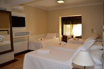Basic Tek Büyük Yataklı Oda, 1 Yatak Odası