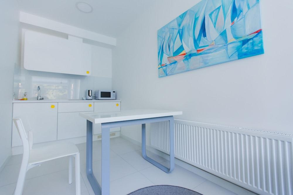 Мини-отель Stockholm Studios