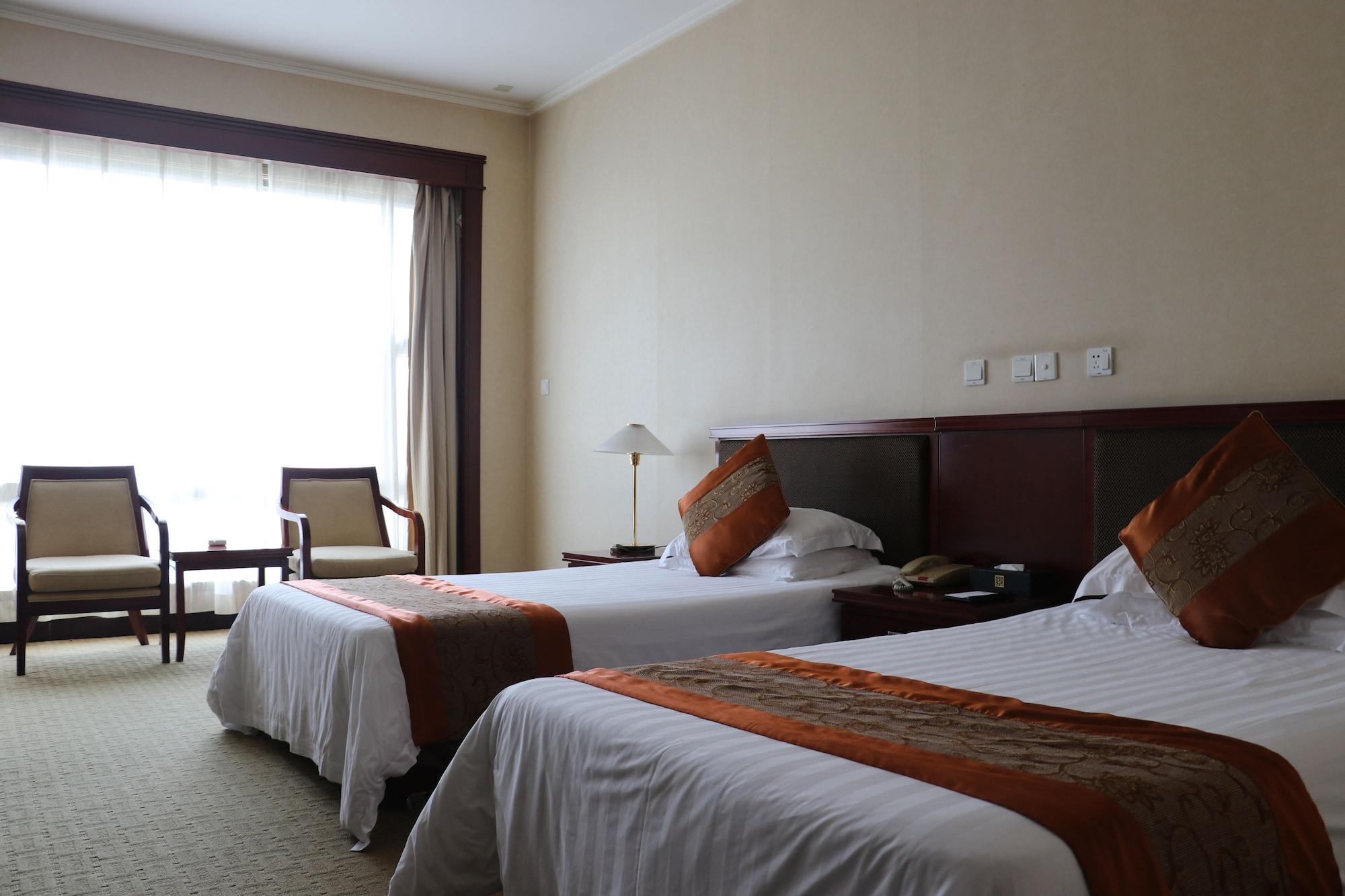 Ninghai New Century Hotel, Ningbo