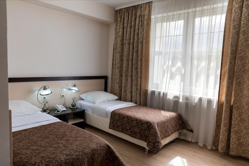 Hotel MGIMO, Odintsovskiy rayon