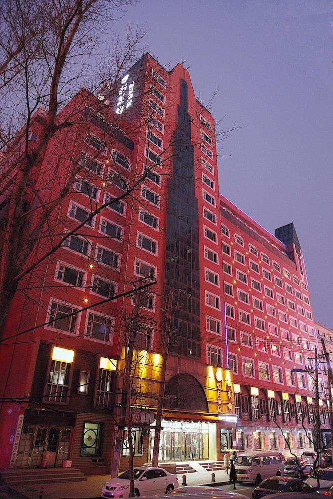 ブレーメン ソフィア チャーチ ホテル