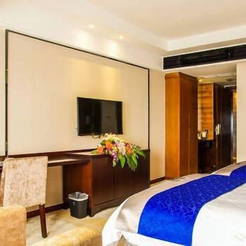 Hairong Yisheng Hotel, Chongqing