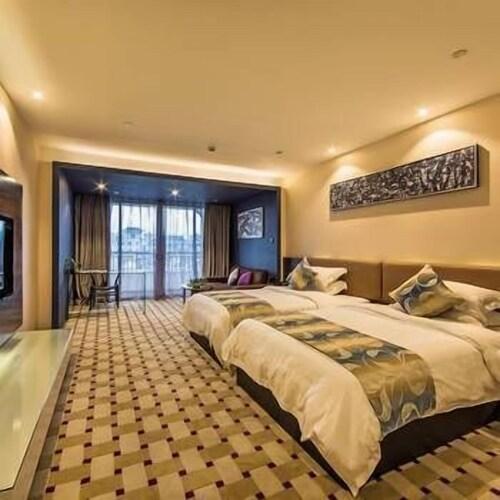 Hanting Hotel, Qinhuangdao
