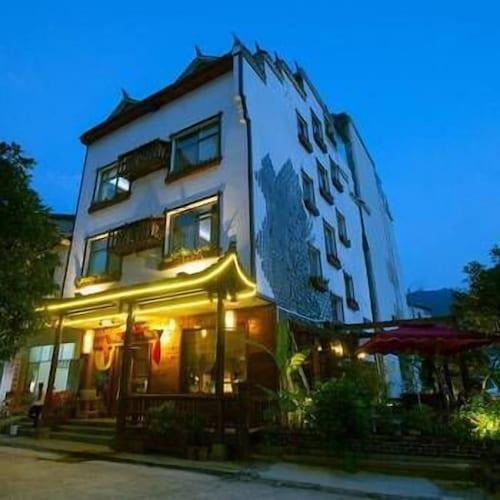 Yuandi, Zhangjiajie