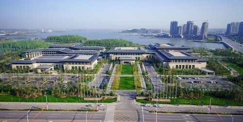 . Yinchuan International Convention Centre