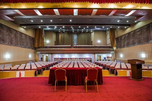 Qinghai New Times Hotel, Xining