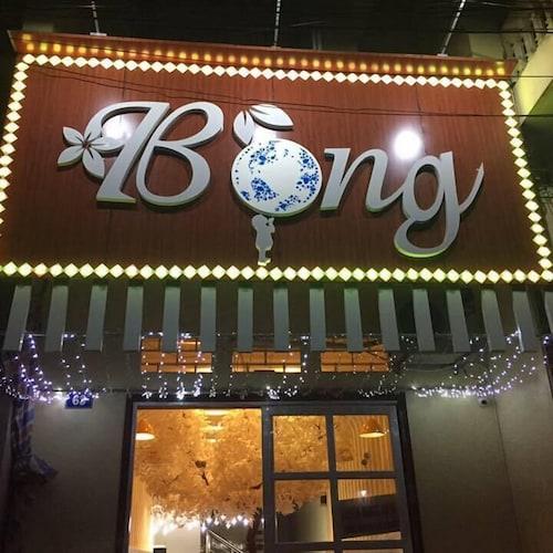 Bong Ha Giang Hostel, Hà Giang