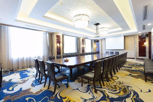 Xining Vienna Hotel Tianjunqiao, Xining