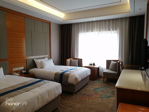 Inder Hotel, Xining
