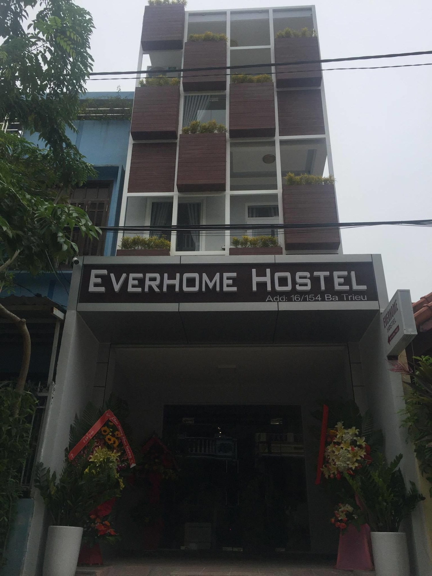 Everhome Hostel, Huế