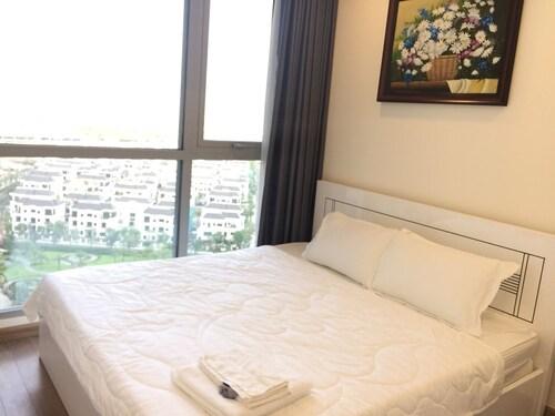 Saigon Lotus Apartment, Bình Thạnh
