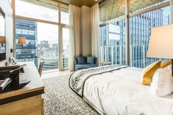 HOTEL MUSSE GINZA MEITETSU Featured Image