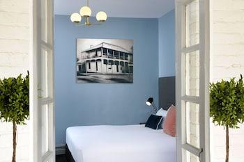 斯特靈阿姆斯飯店 The Stirling Arms Hotel