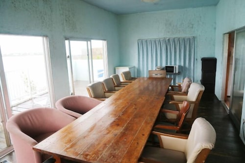 Pension Island, Uruma