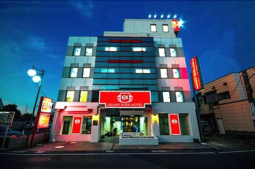. Grand Park Hotel Excel Kisarazu