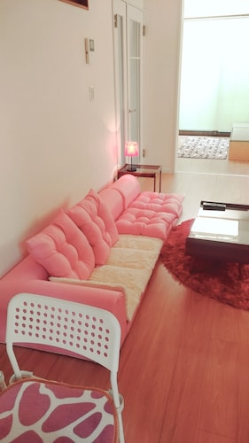 Rainbow Guesthouse - Caters to Women, Saitama