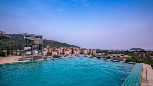 Estay Apartment CR Shimei Bay Wanning, Hainan
