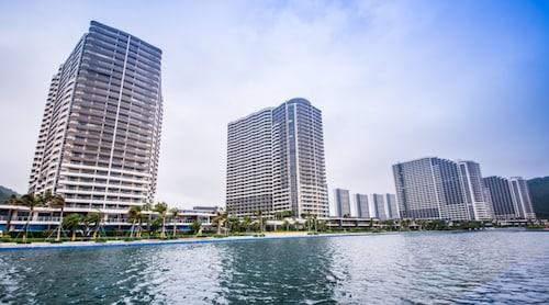Estay Apartment Nimble Gold Coast Yangjiang, Yangjiang