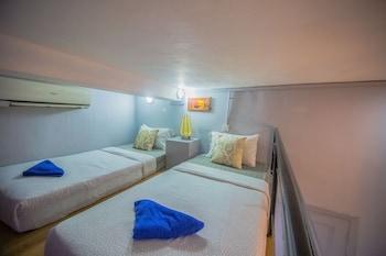 Standard İki Ayrı Yataklı Oda, 1 Yatak Odası (duplex)