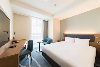 Double Room, Non Smoking (For 2 People)